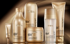 Loreal Absolut Repair Lipidium Липидное Восстановление волос