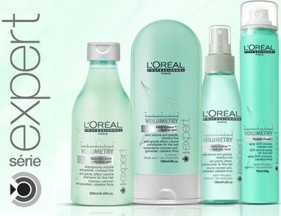Loreal Volumetry Для объема