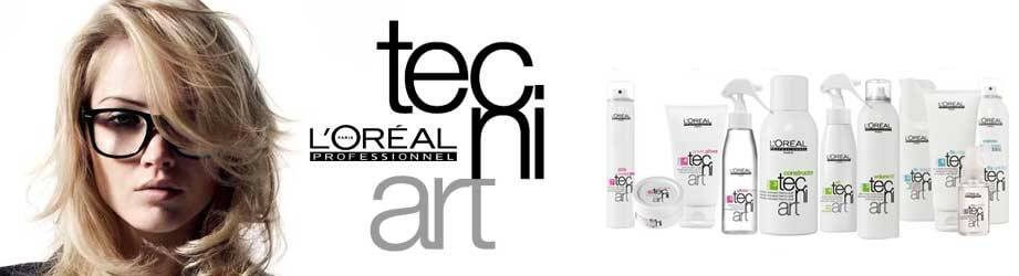 Купить укладка и стайлинг Loreal Professional TECNI.ART  Infinium and Elnett
