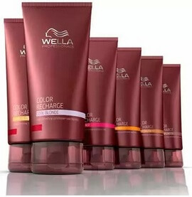 Купить Wella Сохранение цвета Care Color Recharge