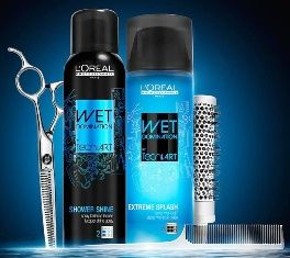 Loreal Wet Dominatio
