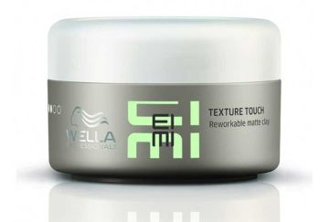 Wella EIMI Texture Матовая глина-трансформер TEXTURE TOUCH