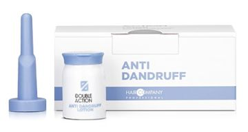 Hair Company Double Action Лосьон против перхоти Anti Dandruff Lotion