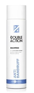Hair Company Double Action Шампунь против перхоти Anti Dandruff