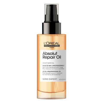Loreal Absolut Repair Lipidium Сыворотка