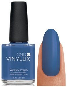 CND Vinylux Seaside Party № 146