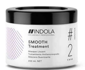Indola Specialisists Разглаживающая маска Smooth Treatment