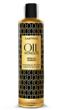 Matrix OIL Wonders Шампунь с маслами Micro-Oil