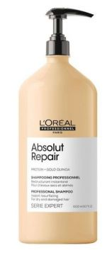 Loreal Absolut Repair Lipidium Шампунь восстанавливающий