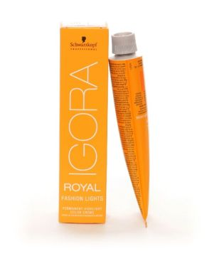 Schwarzkopf Igora Royal Fashion lights Краска