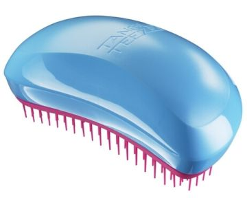 Расческа Tangle Teezer Salon Elite Blue Blush