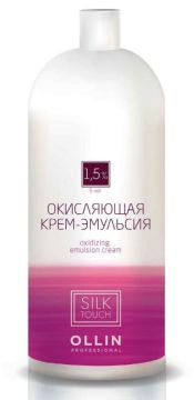 Ollin Silk Touch Оксид (1,5, 3, 6, 9%)
