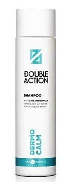 Hair Company Double Action Шампунь смягчающий dermo calm