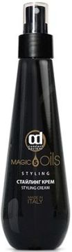 Constant Delight 5 Magic Oils Стайлинг Крем
