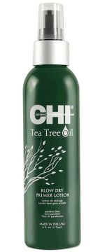 CHI Tea Tree Oil Лосьон-праймер с маслом чайного дерева для кожи головы