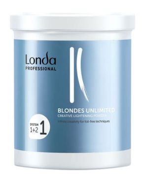 Londa Blondes Unlimited Пудра
