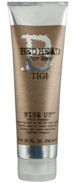 TiGi For Men Шампунь-детокс Wise Up Scalp Shampoo