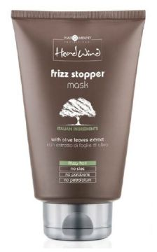 Hair Company Маска Разглаживающая Head Wind frizz stopper mask