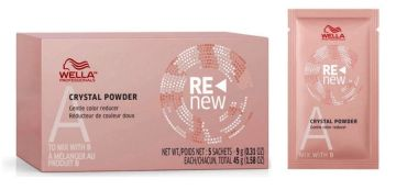 Wella Кристалл-пудра Color Renew Crystal Powder