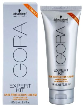 Schwarzkopf Igora Skin Protection Cream Защитный крем