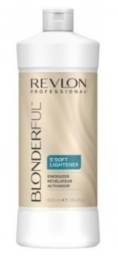 Revlon 5-минутный активатор Blonderful Soft Lightener Energizer