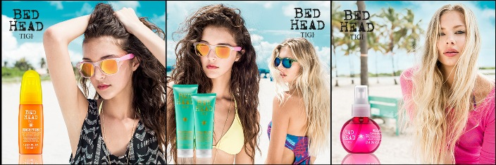Bed Head Beach