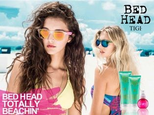 Bed Head Beach Летние средства