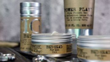 TiGi Bed Head for men Для мужчин