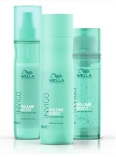 Wella Для объема invigo Volume Boost