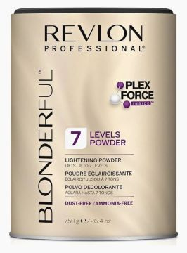 Revlon Осветляющая пудра Blonderful 7 Lightening Powder