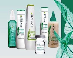 Matrix Biolage Scalptherapie