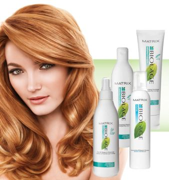 Matrix Biolage Volumetherapie