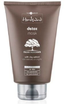 Детокс-маска Hair Company Head Wind Detox Mask