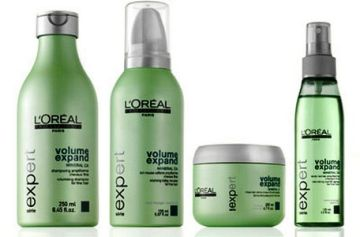 Loreal Volume expand