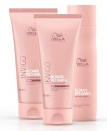 Сохранение цвета Wella Color Recharge